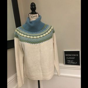 Cynthia Rowley Size M Sweater